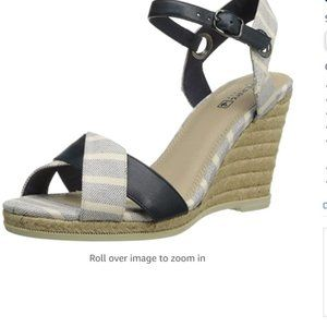 Sperry Top-Sider Saylor NS Wedge sandal 12M